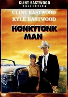 Honkytonk Man movie poster (1982) picture MOV_7141a634