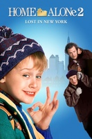 Home Alone 2: Lost in New York movie poster (1992) picture MOV_71425b53