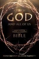 The Bible movie poster (2013) picture MOV_7142f845