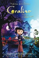 Coraline movie poster (2009) picture MOV_71453a9f