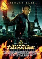 National Treasure: Book of Secrets movie poster (2007) picture MOV_7146f56a