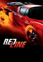 Redline movie poster (2007) picture MOV_7148b1ff