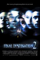Final Destination 2 movie poster (2003) picture MOV_714a789d