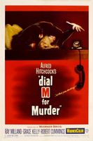 Dial M for Murder movie poster (1954) picture MOV_714bc1ab