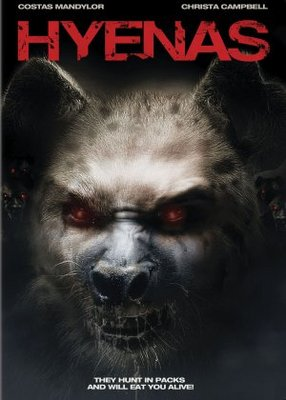 Hyenas movie poster (2010) poster MOV_714bf86b