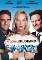 The Accidental Husband movie poster (2008) picture MOV_714cbdf7