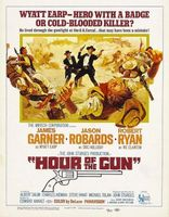 Hour of the Gun movie poster (1967) picture MOV_a995ee4f