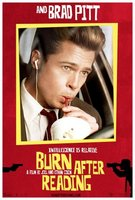 Burn After Reading movie poster (2008) picture MOV_71557fea