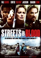 Streets of Blood movie poster (2009) picture MOV_71579acd