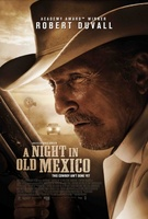 A Night in Old Mexico movie poster (2013) picture MOV_7158136f