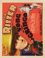 Song of the Gringo movie poster (1936) picture MOV_715cb952