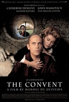 Convento, O movie poster (1995) picture MOV_7162102f