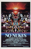 No Nukes movie poster (1980) picture MOV_7162fa5f