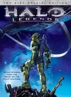 Halo Legends movie poster (2010) picture MOV_7163ff9f