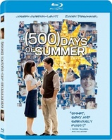(500) Days of Summer movie poster (2009) picture MOV_7164e212