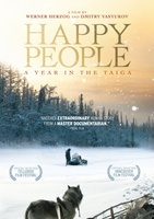 Happy People: A Year in the Taiga movie poster (2010) picture MOV_7170ff8a