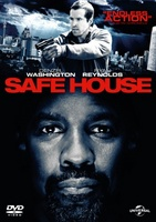 Safe House movie poster (2012) picture MOV_7172acce
