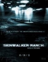 Skinwalker Ranch movie poster (2013) picture MOV_7172b493