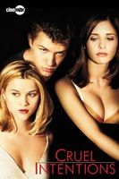 Cruel Intentions movie poster (1999) picture MOV_717419d3