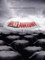 Grey's Anatomy movie poster (2005) picture MOV_7174b7e2