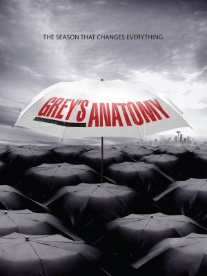 Grey's Anatomy movie poster (2005) poster MOV_7174b7e2