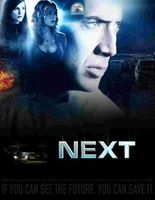 Next movie poster (2007) picture MOV_71756479