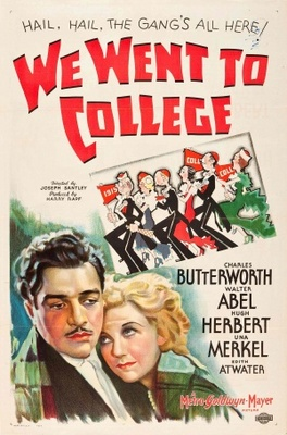 We Went to College movie
