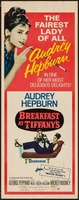 Breakfast at Tiffany's movie poster (1961) picture MOV_717821a3