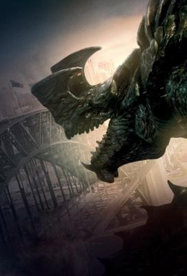 Pacific Rim movie poster (2013) poster MOV_7178e73c