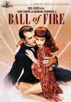 Ball of Fire movie poster (1941) picture MOV_717eaf1c