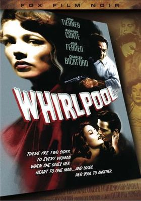 Whirlpool movie poster (1949) poster MOV_7181ee19