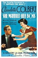 She Married Her Boss movie poster (1935) picture MOV_718385d3