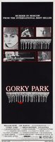 Gorky Park movie poster (1983) picture MOV_7185e229