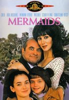 Mermaids movie poster (1990) picture MOV_71870ffd
