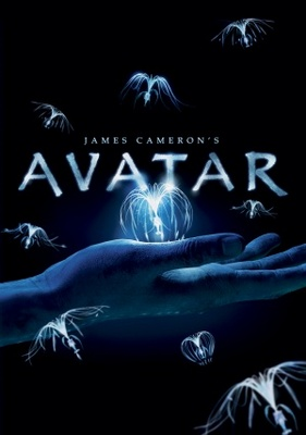 Avatar movie poster (2009) poster MOV_718df767