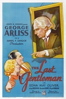 The Last Gentleman movie poster (1934) picture MOV_71948a7c