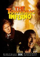 The Towering Inferno movie poster (1974) picture MOV_719d06f5