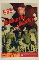 Follow the Leader movie poster (1944) picture MOV_719d9556
