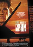 Executive Decision movie poster (1996) picture MOV_71a03760