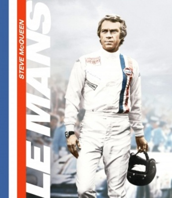 Le Mans movie poster (1971) poster MOV_71a4604a
