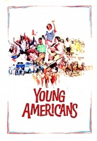 Young Americans movie poster (1967) picture MOV_71abd592