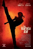 The Karate Kid movie poster (2010) picture MOV_71ad14cb