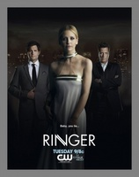 Ringer movie poster (2011) picture MOV_71ad5401