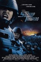Starship Troopers movie poster (1997) picture MOV_5de7b0de