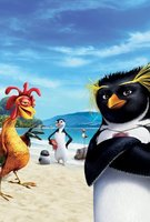 Surf's Up movie poster (2007) picture MOV_33dd667b