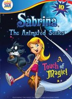 Sabrina the Animated Series movie poster (1999) picture MOV_71afa248