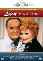 Lucy Moves to NBC movie poster (1980) picture MOV_71b2a1f5