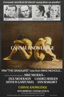 Carnal Knowledge movie poster (1971) picture MOV_71b2f0bb