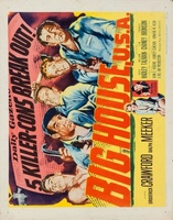 Big House, U.S.A. movie poster (1955) picture MOV_71bb7b64