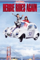 Herbie Rides Again movie poster (1974) picture MOV_023d9be1